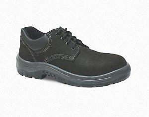 Sapato com Cadarço Nobuck - C.A 42465