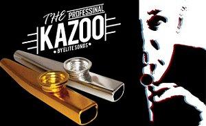 Kazoo - Instrumento Musical