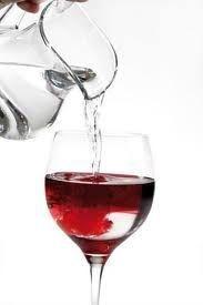 Água em Vinho