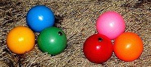 Bola para Malabares 55mm (unidade)
