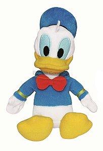 Boneco de Pelúcia Disney Donald Turma Do Mickey - Original