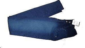 Calça Jeans Mc2 Azul Rosas