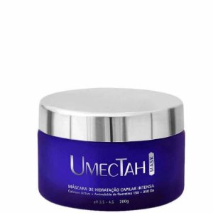 Mediterrani Ionixx Umectah Mask - Máscara de Hidratação 200g