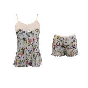 Primavera Potti : Short Doll de Fluity - Primavera / Perola