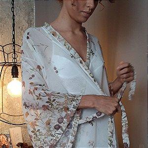 Inverno Potti : Kimono Museline - Inverno Dia