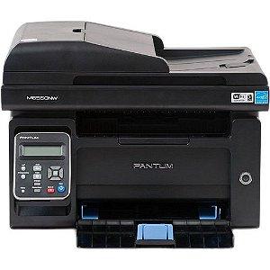 Impressora multifuncional laser M6550NW  Elgin rápida e econômica