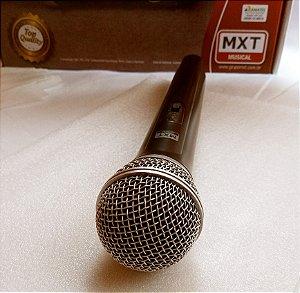 Microfone sem fio UHF-202 profissional (um microfone)