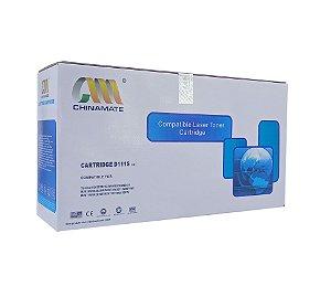 Toner para Samsung D111s com estoque em Manaus