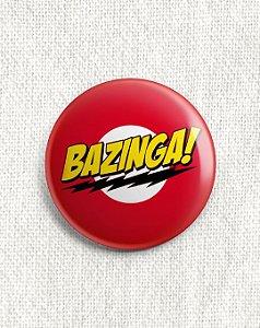 Boton Bazinga