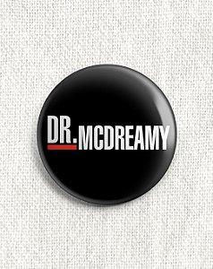 Boton Dr. Mcdreamy