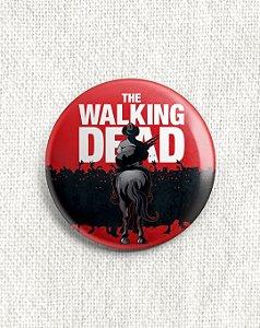 Boton The Walking Dead