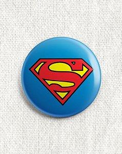 Boton Superman