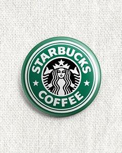 Boton Starbucks