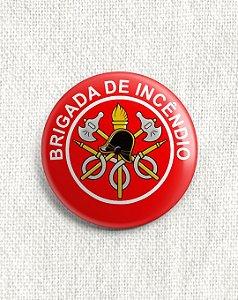 Botons Brigada de Incêndio