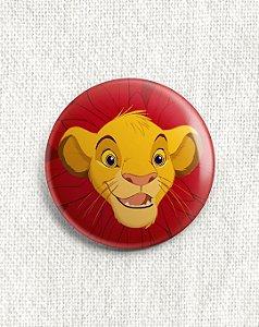 Boton O Rei Leão