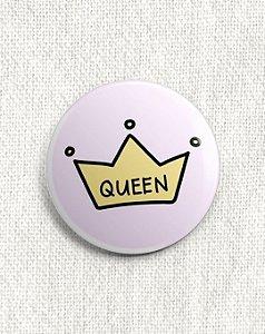 Boton Queen