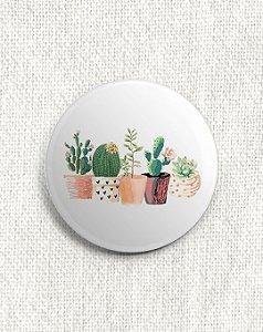 Boton Cactus