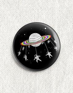 Boton Astronautas