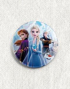 Boton Frozen