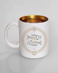 Caneca Zodíaco - Pisces