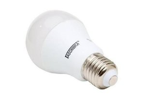 Lâmpada Led Bulbo 4,9W 6500k Taschibra - 7897079072662
