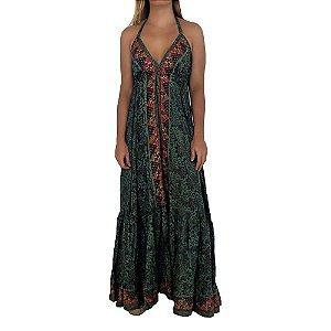 Vestido Indiano Firangi