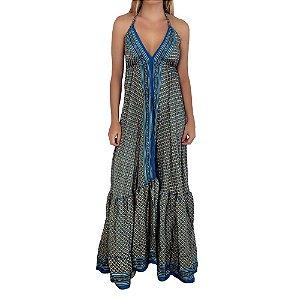 Vestido Indiano Desi