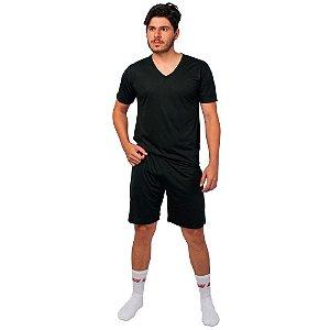 Conjunto Pijama Masculino Básico Verão