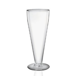 Taça Tulipa Cerveja 280ml - Policarbonato Texturizado