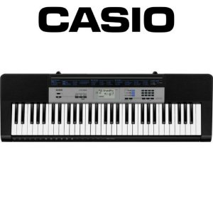 TECLADO DIGITAL CASIO CTK1550