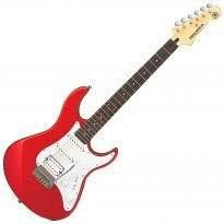 Guitarra Infantil PHX Strato Jr Ist-h-rd