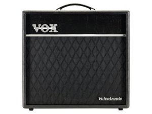 AMPLIFICADOR GUITARRA VOX VT80+ VALVETRONIX