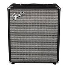 "CUBO BAIXO FENDER RUMBLE 100 V3 12"" 100Wrms - 120Volts"