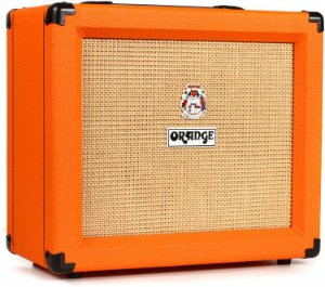 CUBO CRUSH 35RT C AMPLIFICADOR TRANSISTOR 35W REVERB TUNER ORANGE