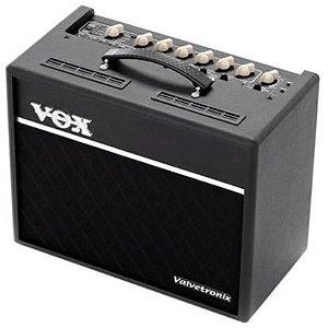 AMPLIFICADOR GUITARRA VOX VT40+ VALVETRONIX
