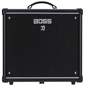 Amplificador para guitarra combo roland katana 50 ktn50 - Boss