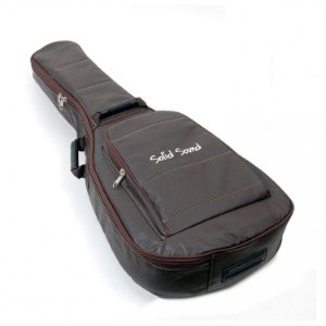 CAPA SOLID SOUND VIOLAO LT BR - MARROM PC