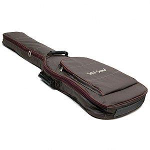 CAPA SOLID SOUND BAIXO LT BR - MARROM PC