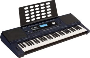 TECLADO ROLAND MUSICAL DIGITAL - ARRANJADOR - 15 EX30