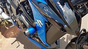 Slider Motor RSI Suzuki GSX-S 750