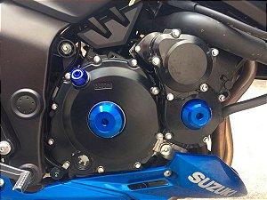 Tampas de Motor Speed Style Suzuki GSX-S 750