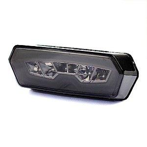 Lanterna LED Piscas Integrados Honda CB 650F CBR 650F