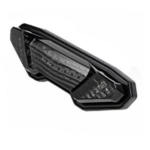 Lanterna LED Piscas Integrados Yamaha MT-09