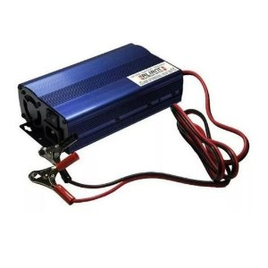 Carregador De Bateria De Lítio Aliant 3a 12v Modelo Cb1210