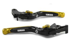 Manete Esportivo Mt-03 Yzf R3 Xj6 Laser Yamaha