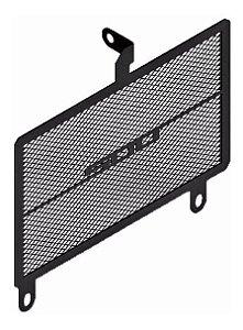 Tela Proteção Protetor Radiador Aço Carbono Cb500 Cbr500