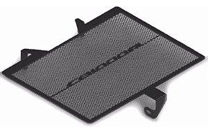 Tela Proteção Protetor Radiador Aço Carbono Cb1000r Cb 1000r
