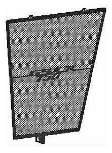 Tela Proteção Protetor Radiador Aço Carbono Gsx-r 750 Srad