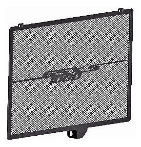 Tela Proteção Protetor Radiador Aço Carbono Suzuki Gsxs1000