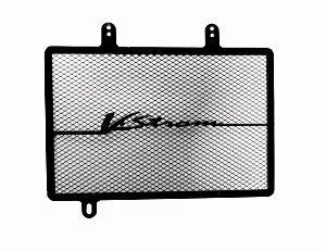 Tela Proteção Protetor Radiador Suzuki V-strom Vstrom 650